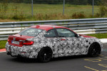 BMW M2 2016 Фото 16