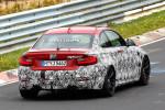 BMW M2 2016 Фото 18