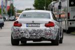 BMW M2 2016 Фото 7