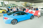 BMW Welt 2015 Фото 03