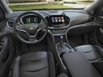 Chevrolet Volt 2016 Фото 01