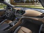 Chevrolet Volt 2016 Фото 02