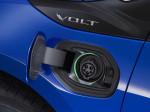 Chevrolet Volt 2016 Фото 03