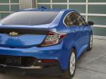 Chevrolet Volt 2016 Фото 05