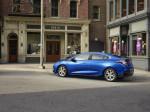 Chevrolet Volt 2016 Фото 08