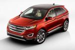 Ford Edge Фото 2