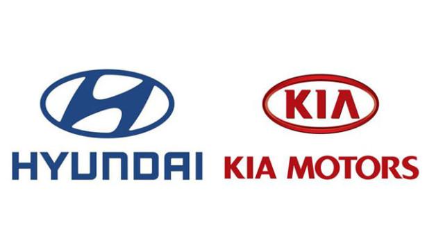 Kia и Hyundai