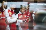 Команда Ferrarii F1 2015 фото 01