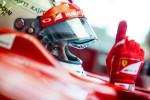 Команда Ferrarii F1 2015 фото 04