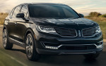 Lincoln MKX 2016 Фото 01