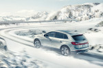 Lincoln MKX 2016 Фото 02