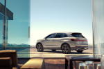 Lincoln MKX 2016 Фото 07