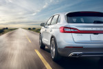 Lincoln MKX 2016 Фото 09