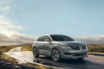 Lincoln MKX 2016 Фото 18