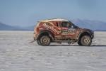 MINI Dakar 2015 Фото 10