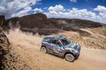 MINI Dakar 2015 Фото 12