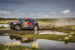 MINI Dakar 2015 Фото 14