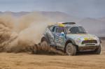 MINI Dakar 2015 Фото 16