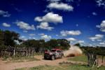 MINI Dakar 2015 Фото 6