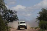 MINI Dakar 2015 Фото 7