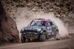 MINI Dakar 2015 Фото 9