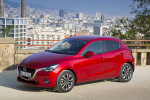Mazda 2 2015 Фото 01