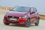 Mazda 2 2015 Фото 02