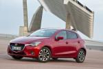 Mazda 2 2015 Фото 04
