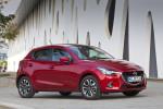 Mazda 2 2015 Фото 05