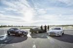 Magazin Mercedes-AMG GT