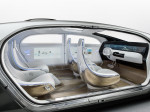 Mercedes Benz F 015 Luxury in Motion 2015 Фото 04