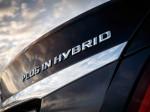 Mercedes C350 Plug-In Hybrid 2015 Фото 04