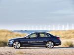 Mercedes C350 Plug-In Hybrid 2015 Фото 07