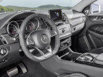 Mercedes GLE63 AMG S Coupe 2015 Фото 02