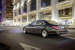 Mercedes Maybach S600 2015 Фото 01