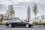 Mercedes Maybach S600 2015 Фото 13