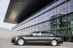 Mercedes Maybach S600 2015 Фото 14