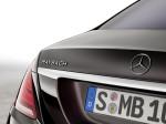 Mercedes Maybach S600 2015 Фото 23