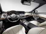 Mercedes Maybach S600 2015 Фото 27