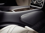 Mercedes Maybach S600 2015 Фото 29