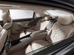 Mercedes Maybach S600 2015 Фото 30