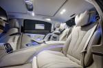 Mercedes Maybach S600 2015 Фото 31