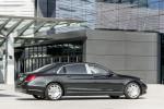 Mercedes Maybach S600 2015 Фото 34