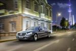 Mercedes Maybach S600 2015 Фото 44