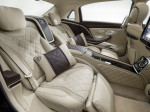 Mercedes Maybach S600 2015 Фото 47