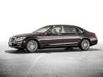 Mercedes Maybach S600 2015 Фото 48
