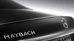 Mercedes Maybach S600 2015 Фото 49