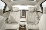 Mercedes Maybach S600 2015 Фото 54