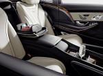 Mercedes Maybach S600 2015 Фото 60