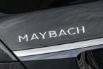 Mercedes Maybach S600 2015 Фото 63